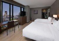 Отзывы AC Hotel by Marriott Montreal Downtown, 4 звезды