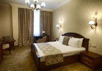 Отзывы Отель Вилладжио