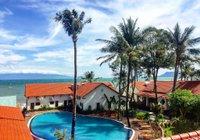Отзывы Hula Hula Beachfront Phu Quoc, 3 звезды