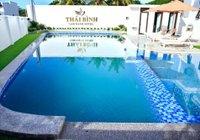 Отзывы Thai Binh Cam Ranh Hotel