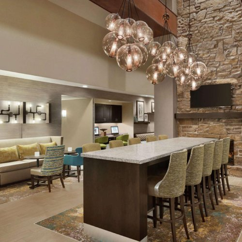 Photo of Hampton Inn and Suites Springdale Ar