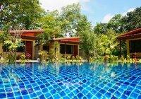 Отзывы AT Bangsak Resort