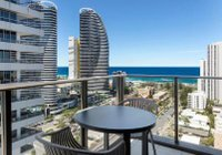 Отзывы AVANI Broadbeach Gold Coast Residences, 4 звезды