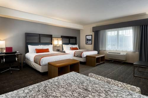 Photo of Best Western Plus Heber Valley Hotel