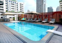 Отзывы Citrus Suites Sukhumvit 6 by Compass Hospitality, 4 звезды