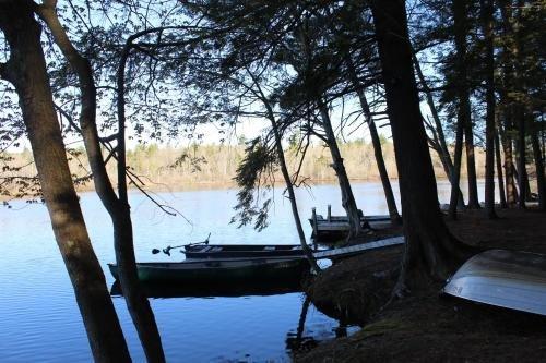 Photo of Tuxbury Pond Camping Resort Tiny House Henry