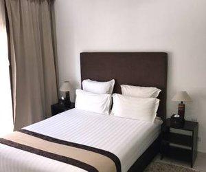 Royal Palm Hotel Libreville Gabon