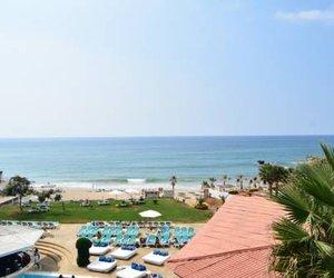 CFlow Beach Resort Byblos Lebanon