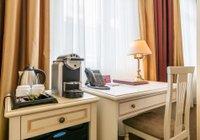 Отзывы Cпа Вита — Отель, 4 звезды