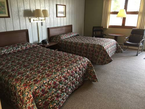 Photo of Colonial Hotel-Motel