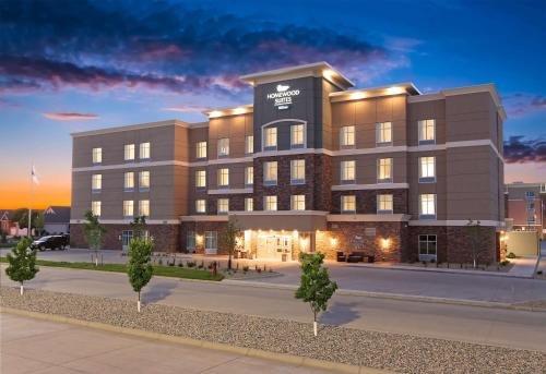 Photo of Homewood Suites By Hilton West Fargo/Sanford Medical Center