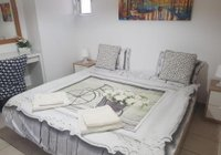 Отзывы Yifat's Rooms Dead Sea