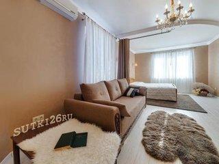Фото отеля VIP квартиры на Московской 99