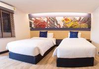 Отзывы Tarawish Hotel, 3 звезды