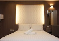 Отзывы Sleep Hotel Bangkok, 3 звезды