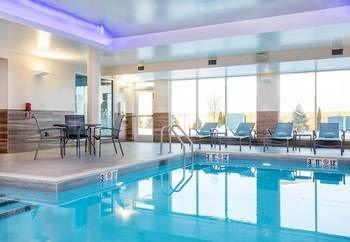 Photo of Fairfield Inn & Suites by Marriott Boston Walpole