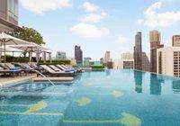 Отзывы Bangkok Marriott Hotel The Surawongse, 5 звезд