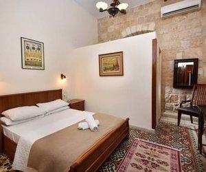 Hotel Carmel Safed Israel