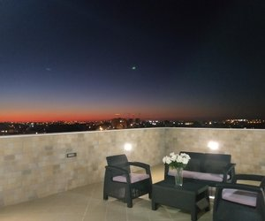 Penthouse In The City Rehovot Israel