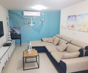 mi casa es su casa Ashkelon Israel