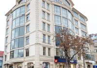 Отзывы Central City Hotel Makhachkala