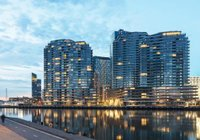 Отзывы Winston Apartments Docklands, 5 звезд