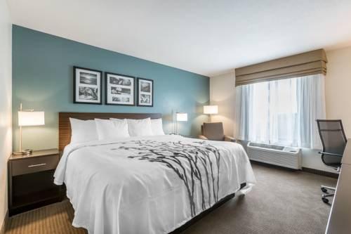 Photo of Sleep Inn & Suites Ankeny - Des Moines