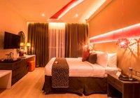 Отзывы Carnelian by Glory Bower Hotels, 4 звезды