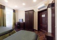 Отзывы Отель Рождественский