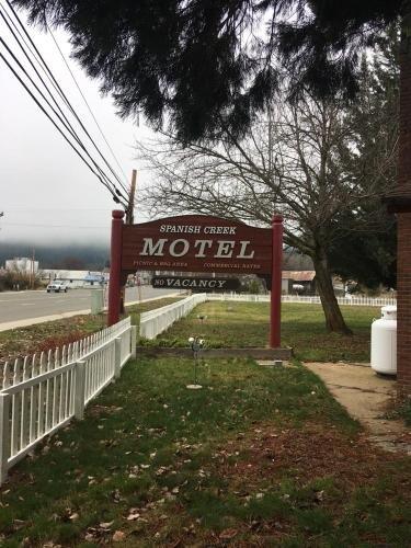 Photo of Spanish Creek Motel
