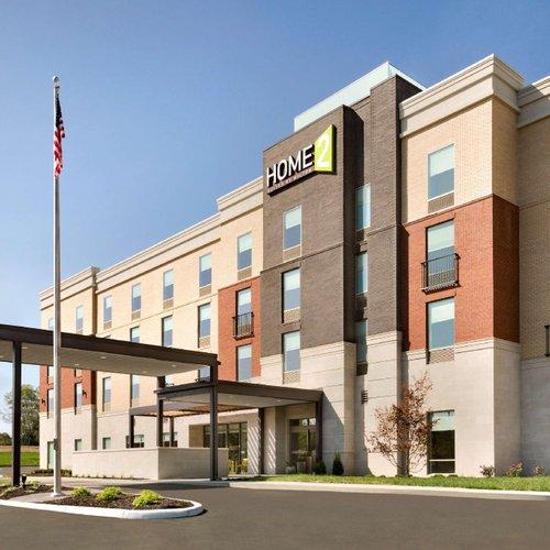 Photo of Home2 SuitesBy HiltonFlorence CincinnatiAirport South