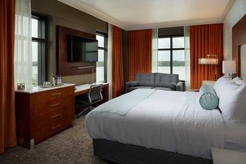 Photo of The Merrill Hotel & Conference Center, Muscatine, a Tribute Portfolio Hotel