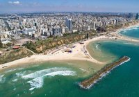 Отзывы Royal Apartment on the on the central beach in Netanya