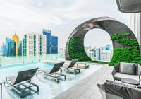Отзывы Modernism Asoke By Favstay, 1 звезда