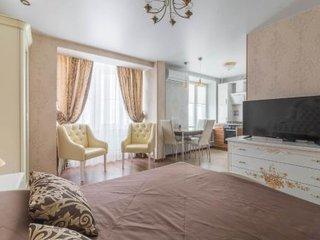 Фото отеля Apartment Tivoli on Bolshaya Pokrovskaya street