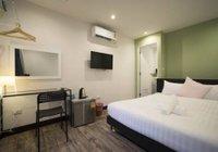 Отзывы Resort M — MRT Huai Khwang