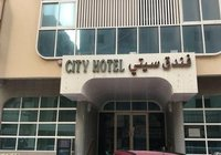 Отзывы City Hotel
