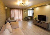 Отзывы Saratov Lights Apartments на Вольской