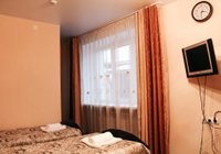Отзывы Mini-Hotel Aquarel