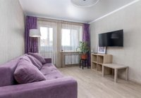 Отзывы Apartment on Pervomayskaya 45