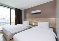Отзывы Narra Hotel, 4 звезды