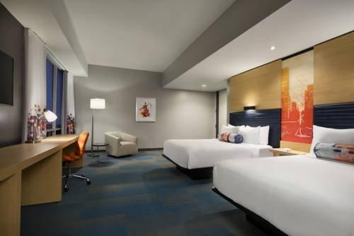 Photo of Aloft Miami Aventura