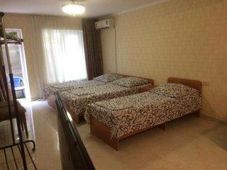 Фото отеля Самира