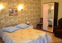 Отзывы Apart Hotel on Malyshevskaya 109