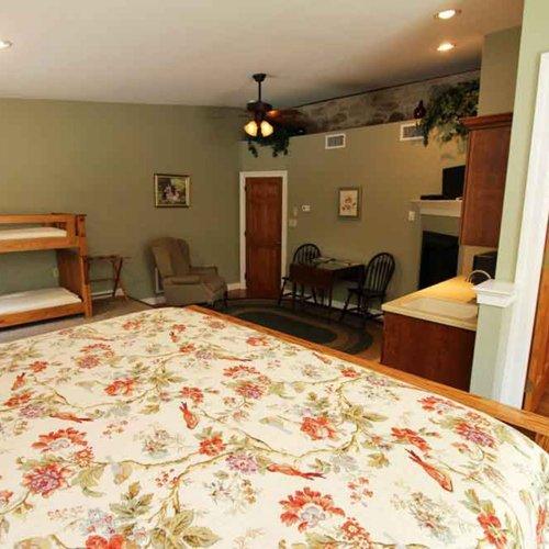 Photo of Rocky Acre Farm Bed & Breakfast