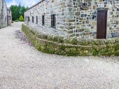 Moorlands Farm Cottage