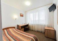 Отзывы Отель Кама, 3 звезды