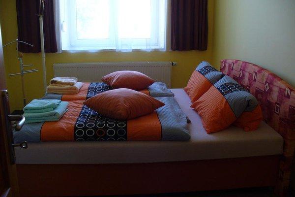 Hotel Hradec - фото 4