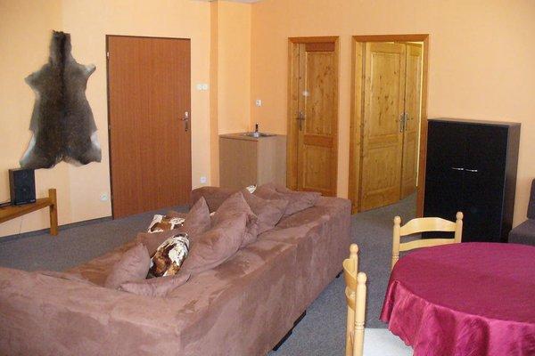 Hotel Hradec - фото 1