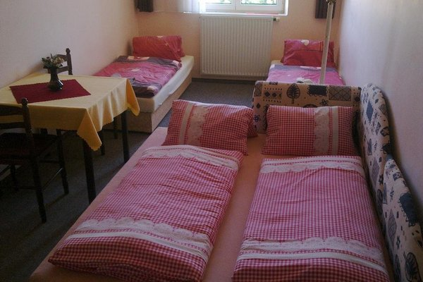 Hotel Hradec - фото 2